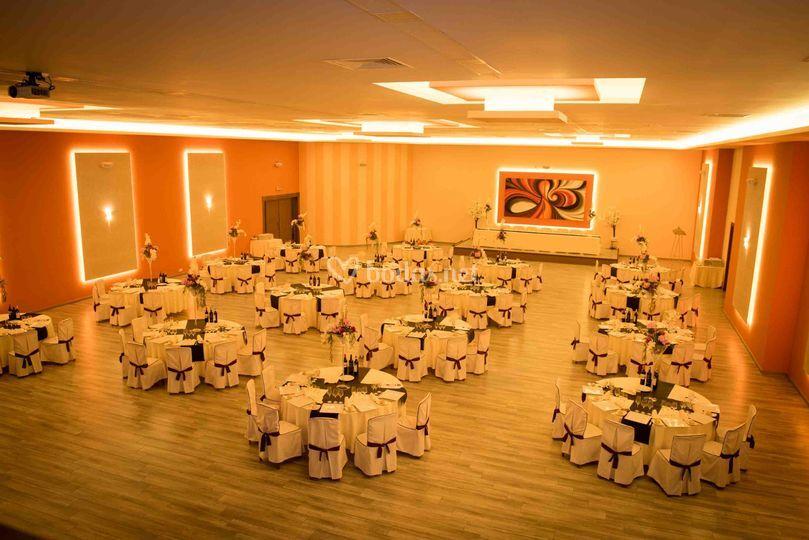 Salón interior 2