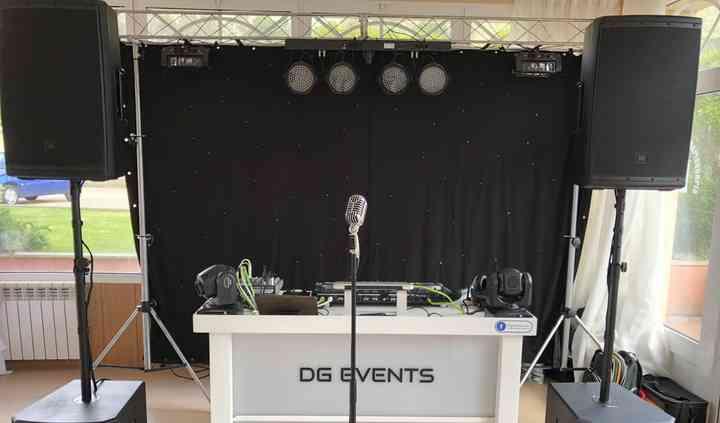 Dg Events