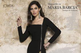 María Barcia