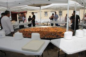 Catering Colectivos