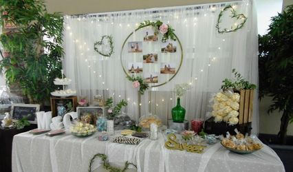 La Galleteria eventos