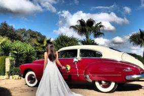 Mallorca Wedding Cars