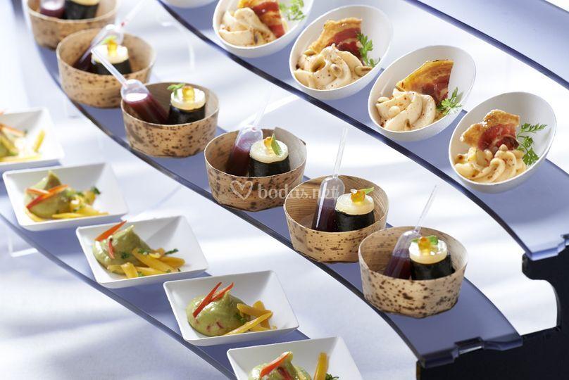 CB Gastronomía e Innovación