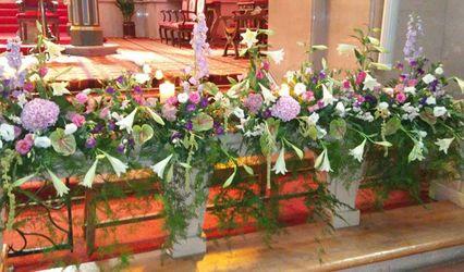 Florart Floristería