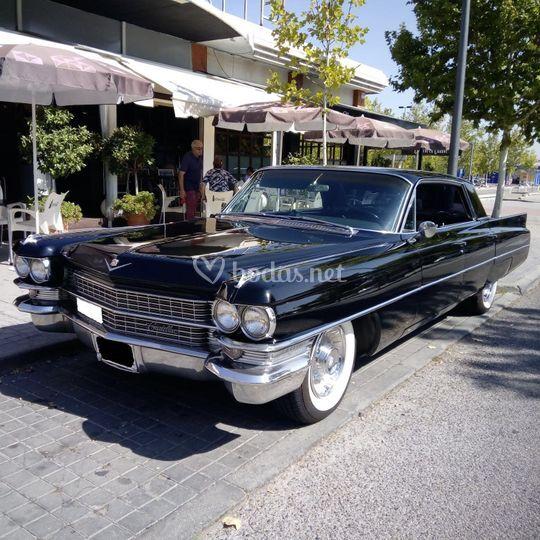 Cadillac Sedan Deville (1962)