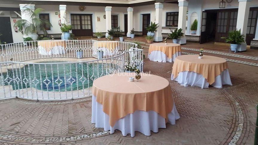 Hotel Palacio Doñana