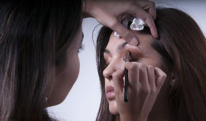 Maiko Makeup 1