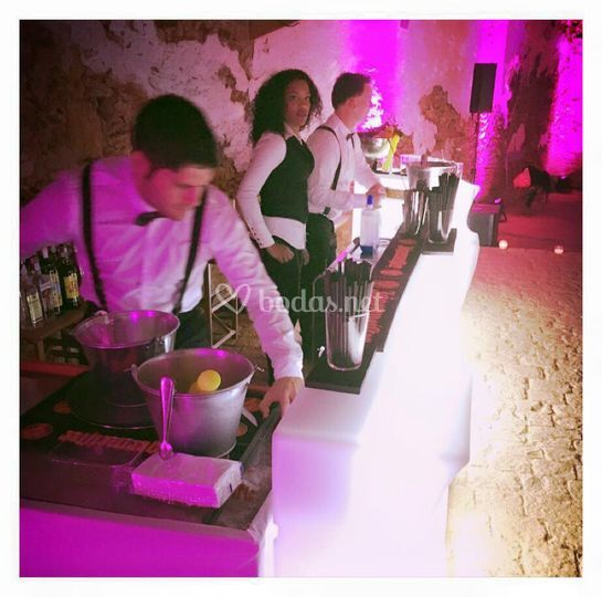 Coctelebra Drink Catering