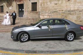 Francisco Javier Prieto - Mercedes Benz Clase E