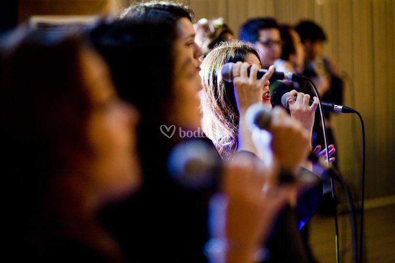 Hymnus Music Celebration