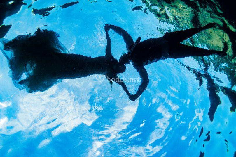 Fotos acuáticas