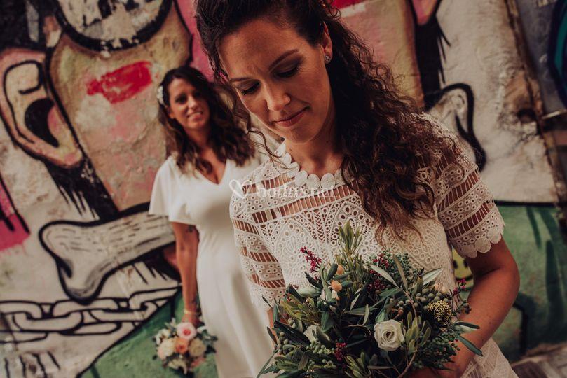 Sesión boda