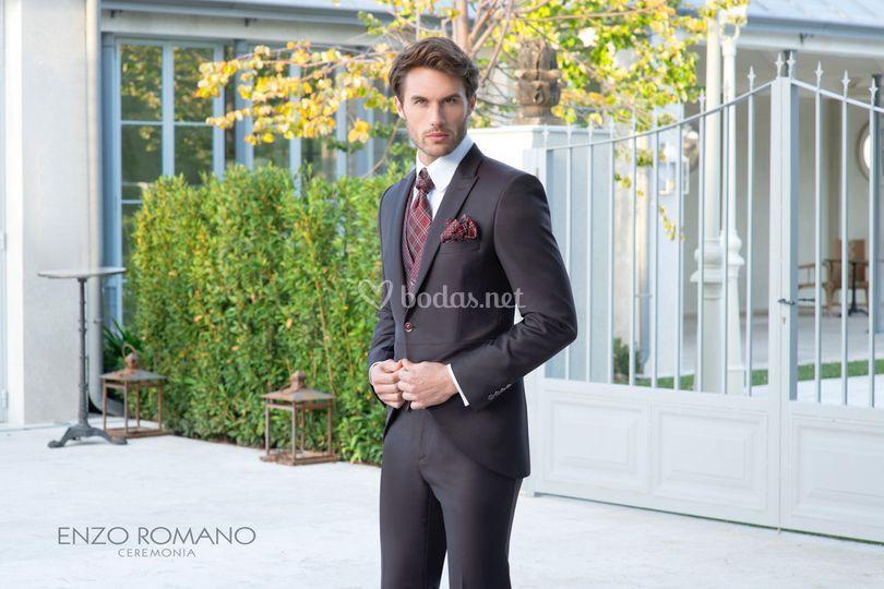 Enzo Romano  especialistas