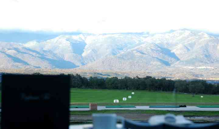 Vistas Sierra de Gredos