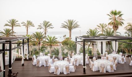 Hotel Sol Costa Atlantis 1
