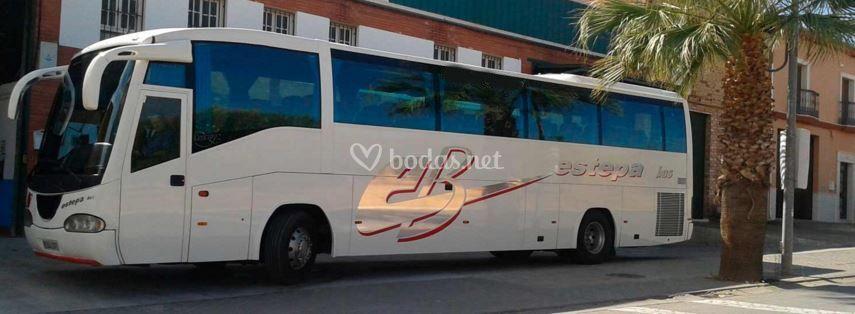 Autocar Estepa