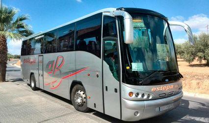 Estepa Bus 1