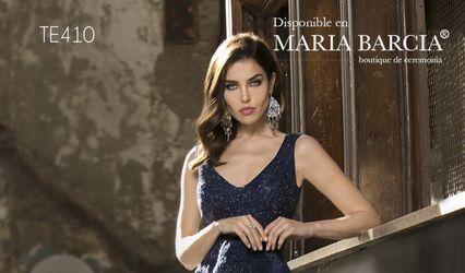 Maria Barcia