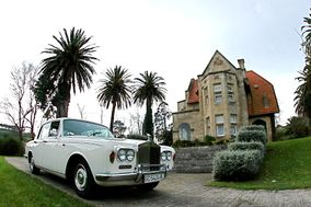 José Manuel - Rolls Royce Silver Shadow