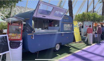 Vibra Food Truck y Eventos 2