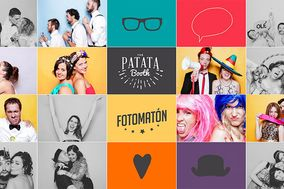 The Patata Booth - Fotomatón