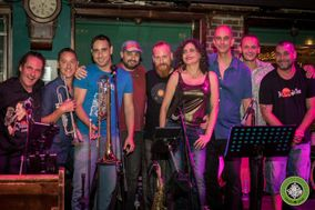 The Southern Soul Band