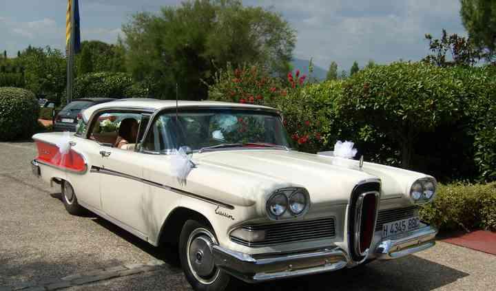 Edsel 1958