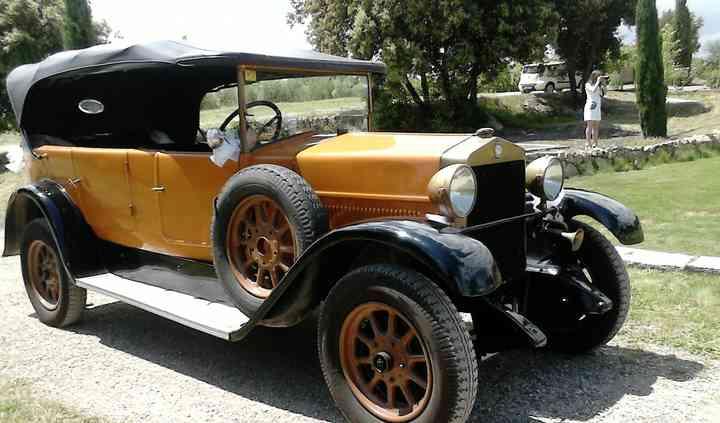 Fiat 1936