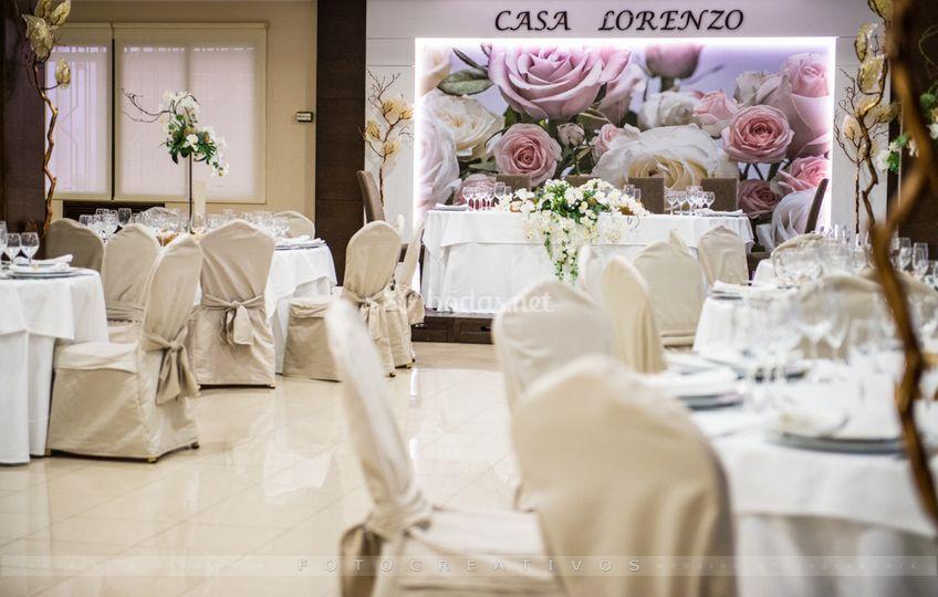 Hotel Restaurante Casa Lorenzo