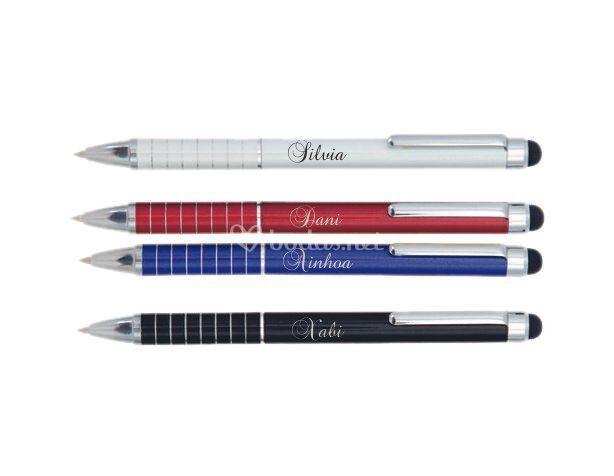 Bolígrafos (referencia 3960)