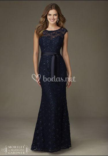 Tiendas de vestidos elegantes en sabadell