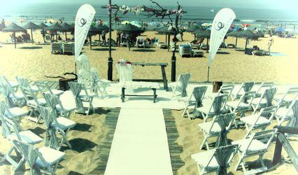 Mykonos Beach - Esencia 1