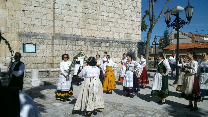 Grupo de baile