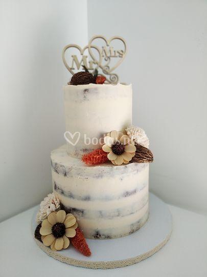 Las tartas de Lu