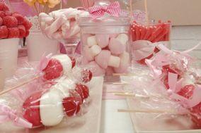 Caramelos Blanco