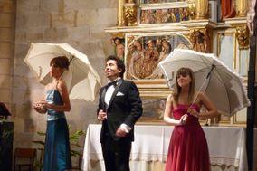 Canto en bodas