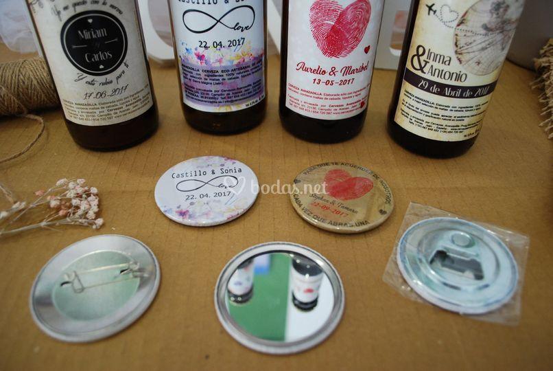 Cerveza Artesana Avanzadilla