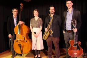 Moments Jazz Band
