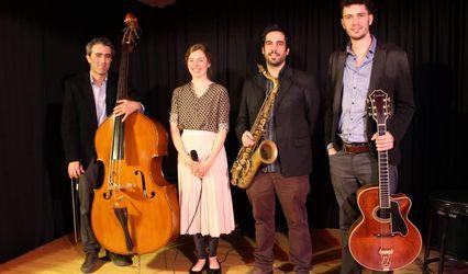 Moments Jazz Band 1
