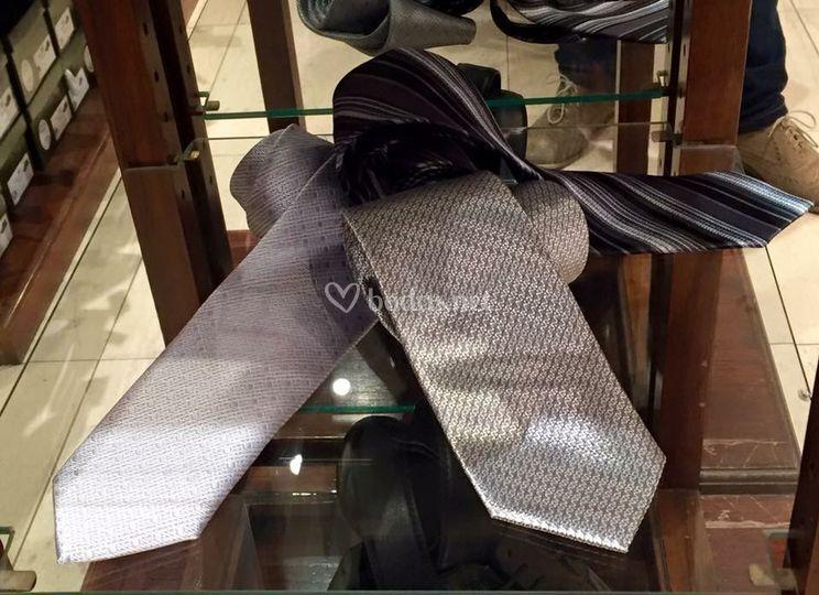 Orga corbata