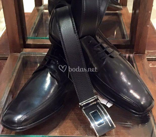 Orga zapatos