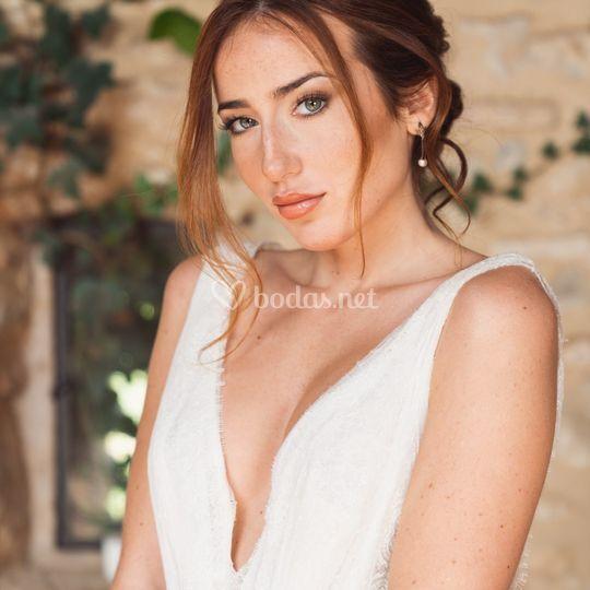 Morelia Beltramo Make Up Artist