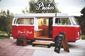 Pope & Poole - Fotomatón