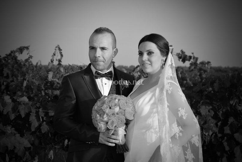 Sergio y Teresa