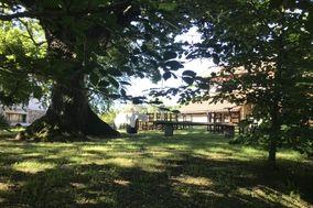 Casa rural Pagaigoikoa