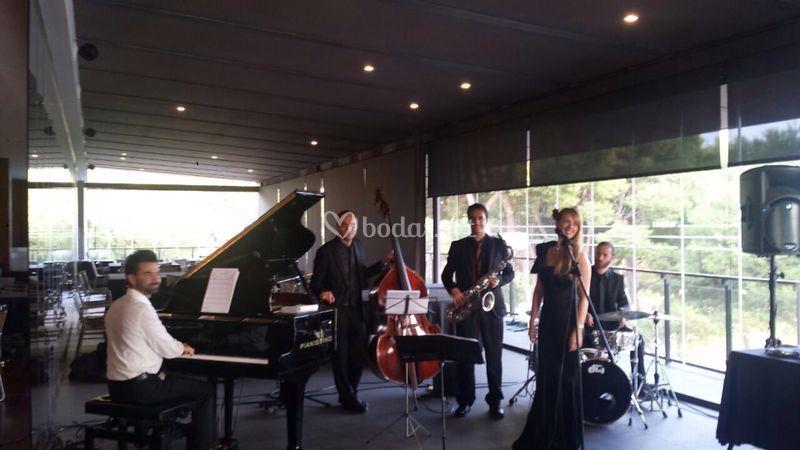 Quinteto de Jazz