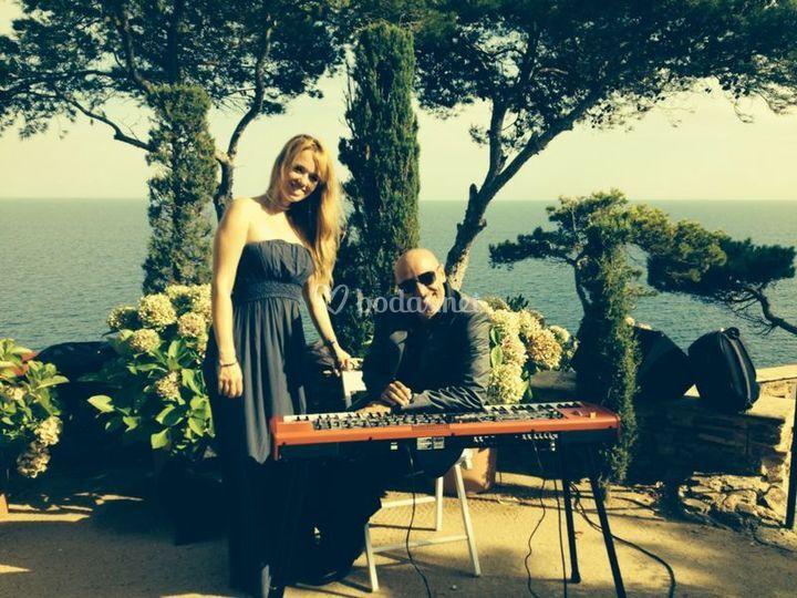Duo pianista-cantante