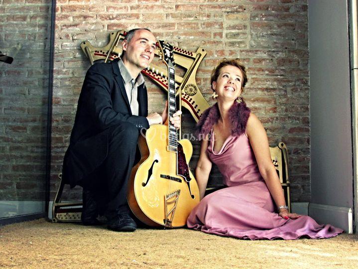 Oriol Gonzalez & Susu Duo