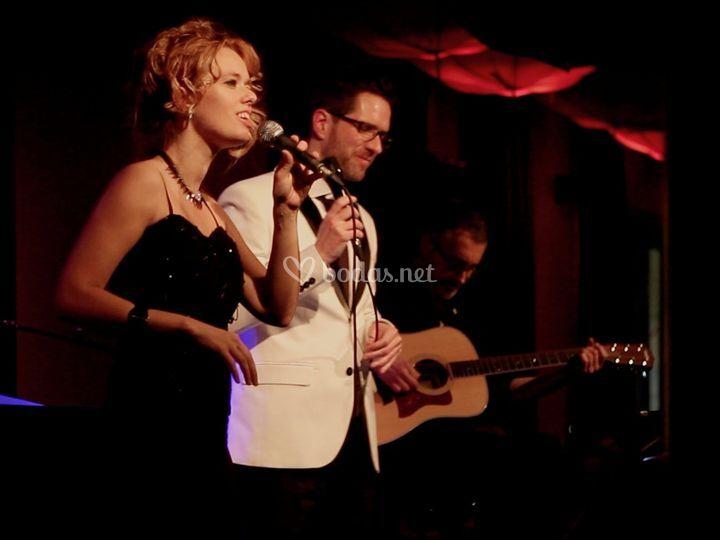 Duo Carlos & Susana