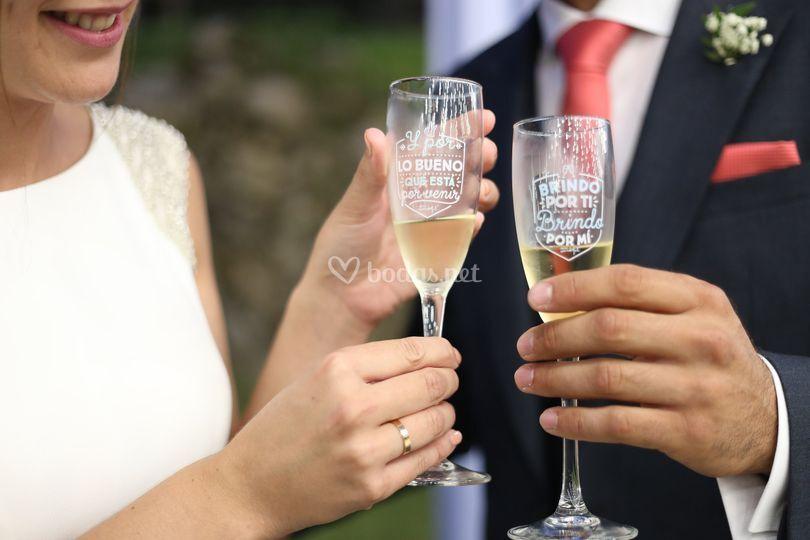 Personalizar tu boda